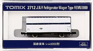 TOMIX Nゲージ レム5000 2712 鉄道模型 貨車
