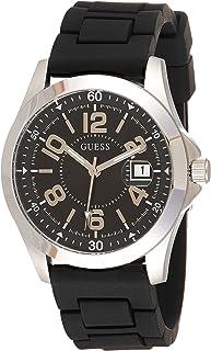 Guess Deck, Men's Analog Watch, GW0058G1 - Black