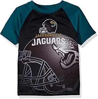 NFL Boys Short Sleeve T-Shirt