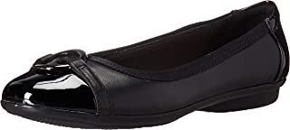 Women's Gracelin Wind Dress Flat Ballet