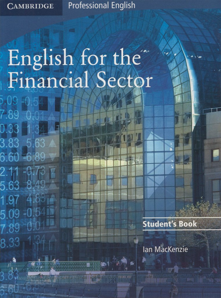 Download English For The Financial Sector Student's Book: 0 