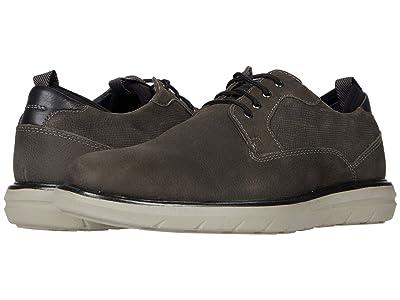 Dockers Cabot (Grey Tumbled Nubuck) Men