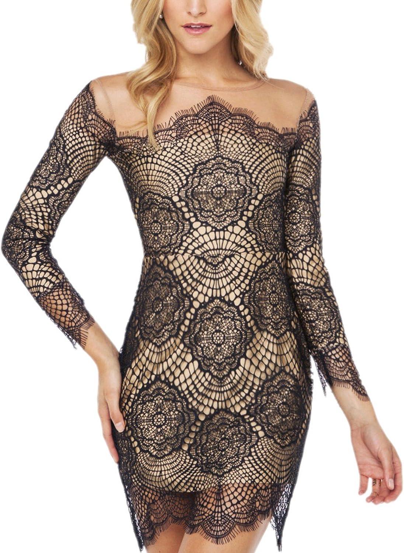 Bud silk net yarn splicing round collar dress dress