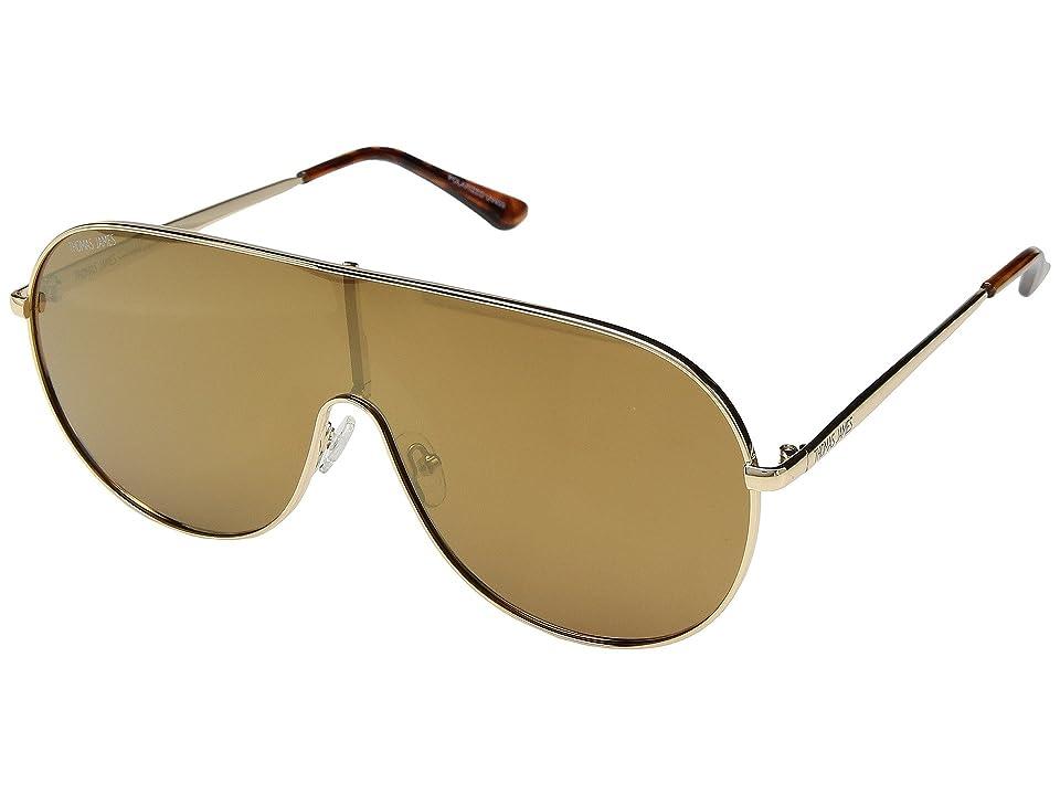 THOMAS JAMES LA by PERVERSE Sunglasses - THOMAS JAMES LA by PERVERSE Sunglasses Ibiza