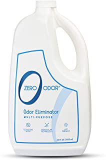 Zero Odor General Household Odor Eliminator Refill, 64-Ounces