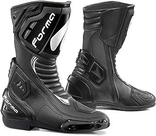 Forma Freccia Racing Boots (Black, Size 12 US/Size 46 Euro)