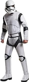 Star Wars: The Force Awakens Deluxe Adult Stormtrooper Costume