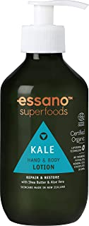 Essano Superfoods - Kale Hand & Body Lotion 250ml