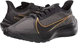 Black/Metallic Gold/Sail