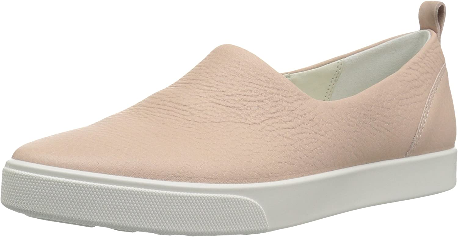 ECCO shoes Womens Gillian Slip On Loafer Flats