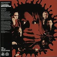 Cannibal Apocalypse - Chestblaster Vinyl