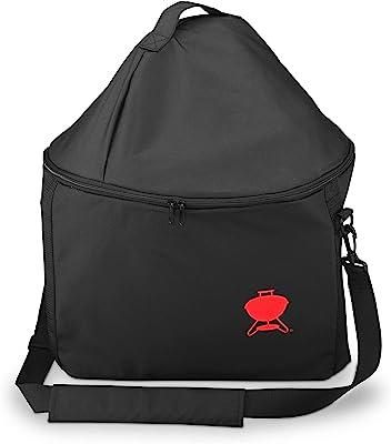 Weber 7154 Smokey Joe Bag, Black