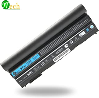 YTech 9Cell New Laptop Battery for Dell Latitude E6420 E5420 E5430 E5520 E5530 E6530 Compatible P/N: 2P2MJ T54FJ 312-1325 312-1165 M5Y0X PRV1Y