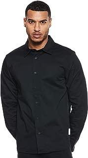 Calvin Klein Men's J30J307829-Black Shirts