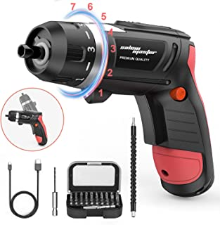 Best electric battery drill Reviews
