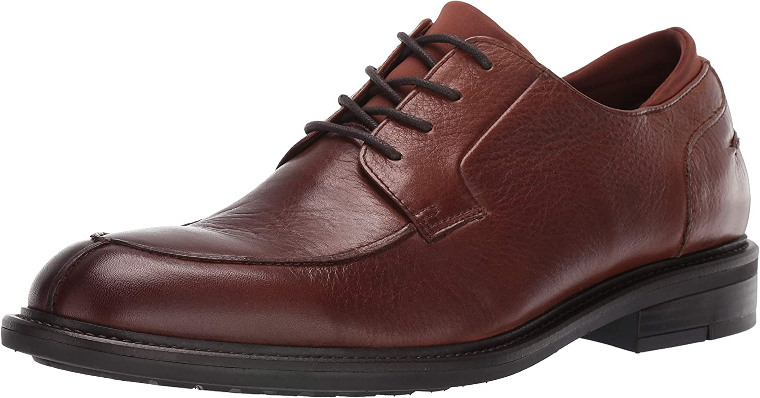 Kenneth Cole New York Men's Class 2.0 Lace Up Oxford