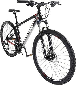 Vilano Blackjack 3.0 Cross Country Mountain Bike