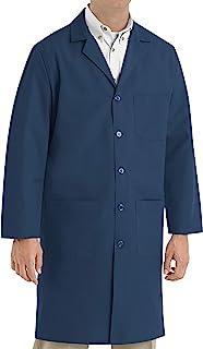 Men's Exterior Pocket Original Lab Coat