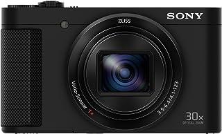 Sony DSC-HX80 - Cámara Digital Negro