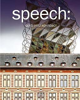 Speech: 17, Contrast