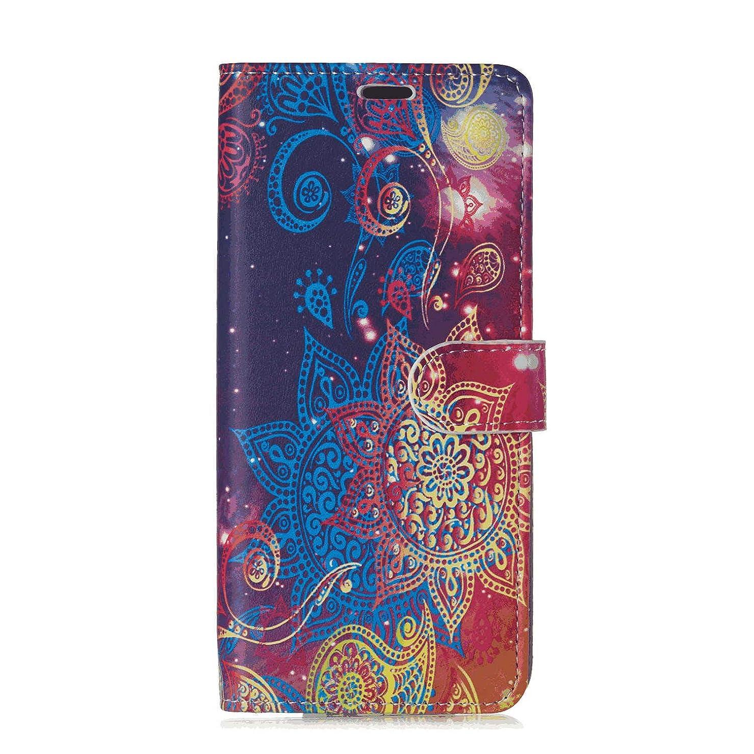 錆び再生的継承iPhone 7 PUレザー ケース, 手帳型 ケース 本革 カバー収納 高級 ビジネス 携帯ケース 財布 手帳型ケース iPhone アイフォン 7 レザーケース