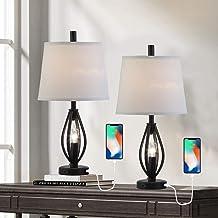 Amazon Com Farmhouse Table Lamps