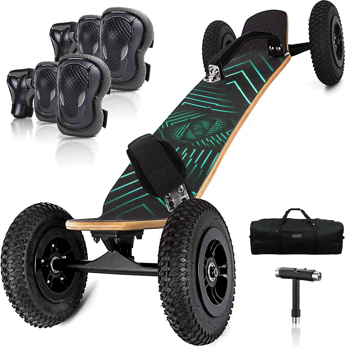 Hi Na Skateboard Kiteboard Mountainboard Longboard