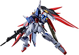 Tamashii Nations Bandai Metal Robot Spirits Destiny Gundam Mobile Suit Gundam: Seed Destiny Action Figure