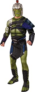 Costume Co. Men's Thor: Ragnarok Deluxe Warrior Hulk Costume