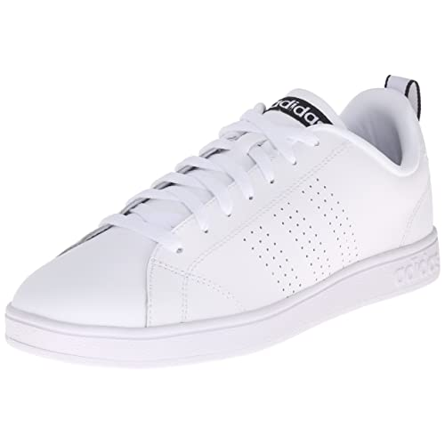 new style 935e4 6fed0 adidas NEO Womens Advantage Clean VS W Casual Sneaker