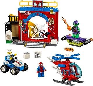 Best lego spiderman goblin Reviews