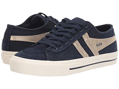 Gola Quota II Mirror (Navy/Gold) Women