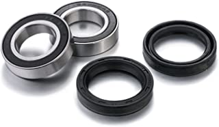 [Factory-Links] Front Wheel Bearing Kits, Fits: Yamaha (2014-2019): YZ 250F, YZ 450F, YZ 250FX, Suzuki (2005-2017): RMX 450Z, RMZ 250, RMZ 450