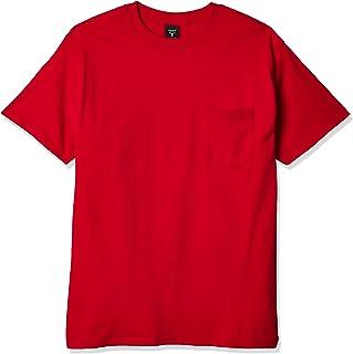 تی شرت مردانه آستین کوتاه Beefy با جیب