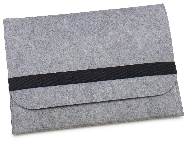 [ノーブランド品] MacBook Air 11 インチ / Ultrabook 11 インチ / フェルト スリム 収納 ケース