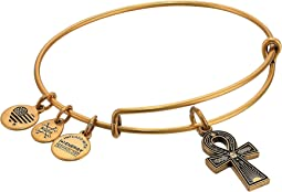 Alex and Ani - Ankh Bangle