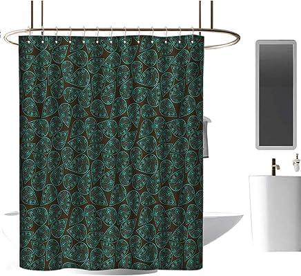 Amazon.fr : rideaux marron et turquoise - Voir aussi les articles ...
