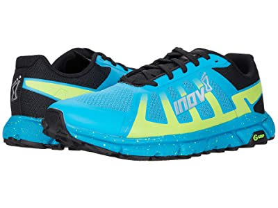 inov-8 Terraultratm G 270 (Blue/Yellow) Men