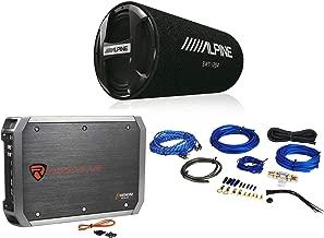 Alpine SWT-12S4 1000 Watt 12