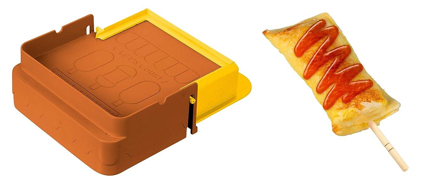 安全でないトランジスタ固体のびのびチーズドッグ