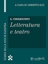 Permalink to Il Cinquecento – Letteratura e teatro: Storia della Civiltà Europea a cura di Umberto Eco – 49 PDF