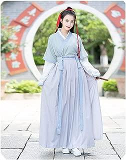 Hanfu Men Chinese Folk Chinese Blouse Tops Traditional Wedding Dress