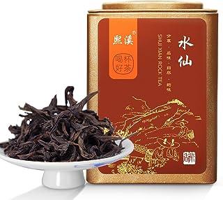 ウーロン茶 烏龍茶 高級品 一級水仙岩茶80g 岩茶 茶葉 中国茶 青茶 大紅袍 茶叶