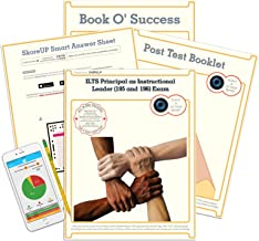 ILTS Principal as Instructional Leader (195 and 196) Exam, Illinois Licensure Testing System IL Test Prep, Study Guide