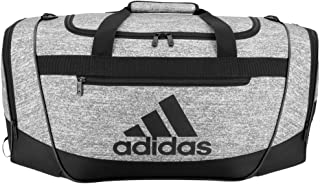 Adidas Defender III Duffel Bag, Medium
