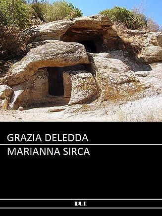 Deledda - Marianna Sirca