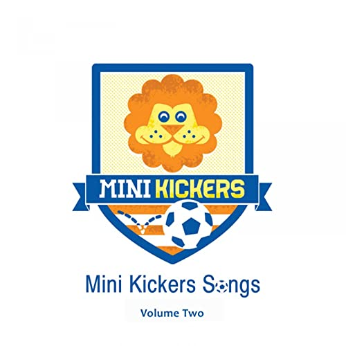 The Pirate Song (When I Was One) by MiniKickers on Amazon