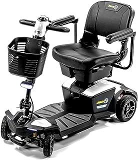 Best pride jazzy wheelchair Reviews