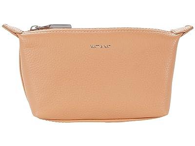 Matt & Nat Abbi Mini Purity (Melon) Handbags