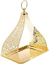 Almarjan Chrome Gold - Serving Trays